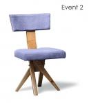Καρέκλα EVENT 2