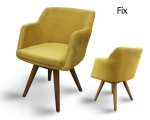 Καρέκλα FIX