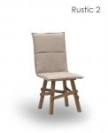 Καρέκλα RUSTIC 2