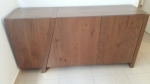 Μπουφές από ξύλο δρυς