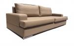 Τριθέσιος καναπές σε καρέ γραμμή
