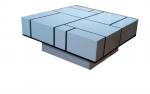 Πολυμορφικό τραπεζάκι τετράγωνο 100x100