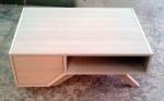 Τραπεζάκι σαλονιού από ξύλο δρυς