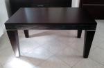 Τραπέζι Βέγγε από ξύλο Δρυς